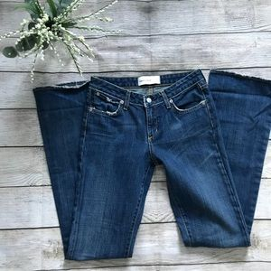 Anthropologie Paperdenim&cloth Denim Jeans Size 25